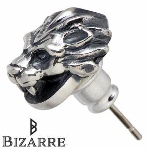 Bizarre ビザール シルバー ピアス メンズ レディース マリス 1個売り片耳用svラルクアンシエル SPP037