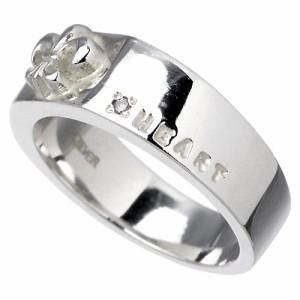 tip チップ シルバー リング 指輪 メンズ レディース リリーダイヤモンド TPRW003
