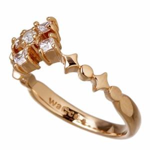 waCca ワッカ シルバー リング 指輪 レディース メンズ ヨーロピアン PNKR028