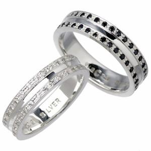 waCca ワッカ シルバー リング 指輪 レディース メンズ キュービックジルコニア PZR005SV