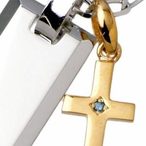 close to me クロストゥーミー シルバー ネックレス レディース ブルーダイヤモンド SN13-038