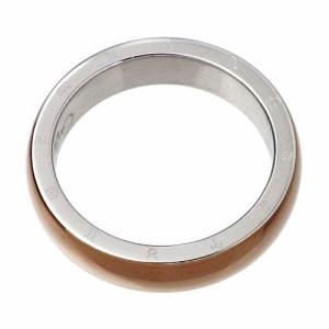 ステンレス リング 医療用サージカル316Lステンレス アレルギーフリー 凸 指輪 RSCL08【即納】