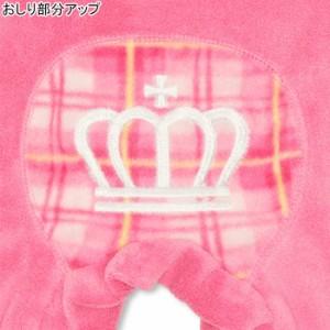 9/13NEW♪サンリオ_なりきりロンパース/キティ/マイメロ-ベビーサイズ ハロウィン ベビードール 子供服/HELLOKITTY-9776B