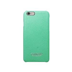 HANSMARE iPhone 6s/6 LEATHER SKIN CASE ピンク