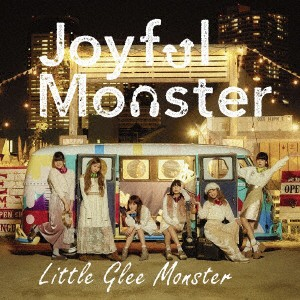 【CD】Joyful Monster(期間生産限定盤)/Little Glee Monster [