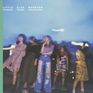 【CD】明日へ/Little Glee Monster [SRCL,9478] リトル・