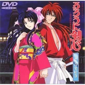 【DVD】TVアニメーション るろうに剣心-明治剣客浪漫譚-主題歌 音楽絵巻/ [SVWB-1306]