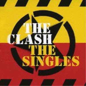 【CD】ザ・シングルズ 2007/クラッシュ [EICP-828] クラツシユ