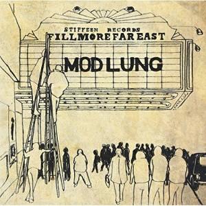 【CD】FILLMORE FAR EAST/MOD LUNG [DDCK-1008] モツド・ラング