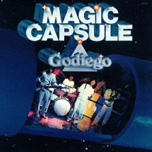 【CD】MAGIC CAPSULE(紙ジャケット仕様)/ゴダイゴ [COCP-51091]