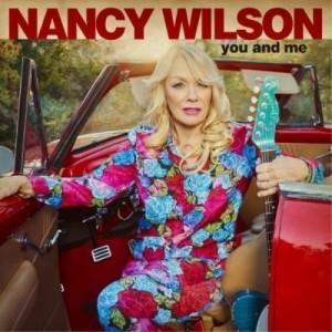 【CD】ユー・アンド・ミー/ナンシー・ウィルソン [VICP-65572] ナンシー鐔
