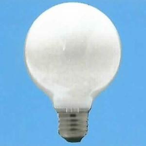 アサヒ ホワイトボール G95 ホワイト E26 GW110V20W95