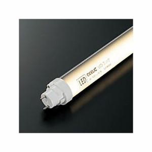 オーデリック 直管形LEDランプ 40Wタイプ 電球色 G13(ダミーグロー管別売) NO342E