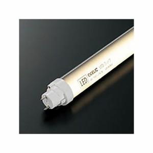 オーデリック 【まとめ買い50本セット】直管形LEDランプ 40Wタイプ 温白色 G13(ダミーグロー管別売) NO341D-50SET