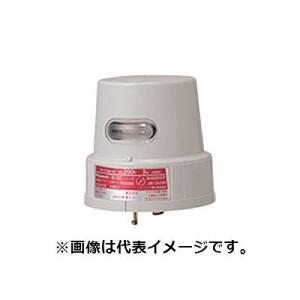 パナソニック EEスイッチ 自動点滅器 電子式 JIS1L形プラグイン L型ヘッド 10A 200V EE5820