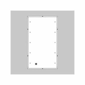 パナソニック 2線式リモコンセレクタスイッチ 埋込ボックス 6段 8連型 WR7068