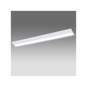 パナソニック 【お買い得品 5台セット】一体型LEDベースライト《iDシリーズ》 40形 直付型 Dスタイル W230 一般タイプ 調光タイプ Hf32形