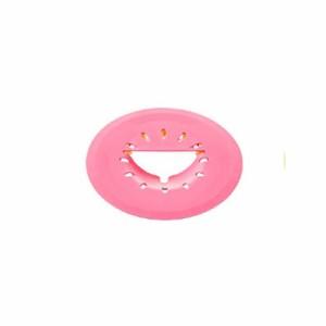 三栄水栓製作所 ヌメリストップ キッチン用 適合サイズ(145・150) ポリプロピレン製 ピンク PH6532F-7S-LP