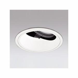 オーデリック LEDユニバーサルダウンライト M形 深型 埋込穴φ150 CDM-T70Wクラス 高効率タイプ 拡散配光 連続調光 本体色:オフホワイト