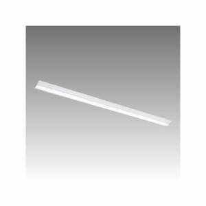 東芝 【お買い得品 10台セット】LEDベースライト 《TENQOOシリーズ》 110タイプ 直付形 W230 一般タイプ 6400lmタイプ Hf86形×1灯用器具