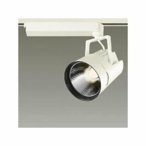 DAIKO LEDスポットライト 《miracoミラコ》 プラグ形 COBタイプ 配光角18° LZ3C CDM-T70W相当 白色 4000K LZS-91762NW