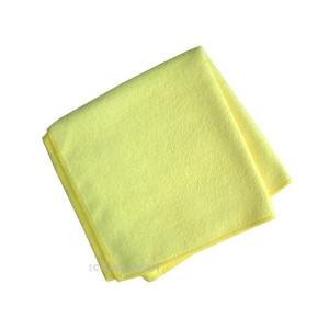 【メール便/送料無料】マイクロファイバークロス(布巾)MF-36 洗車用やコーティング剤のふき取りなどに最適 【代引/同梱不可】