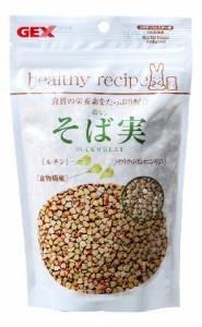 """GEX Healthy Recipe そば実 300g"""