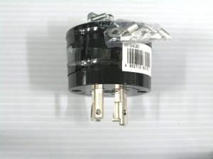 引掛けキャップ接地 3P30A  WF6430