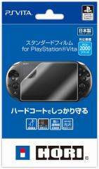 【新品即納】[OPT]PlayStation Vita PCH-2000用スタンダードフィルム for PSV HORI(PSV-101)(20131010)