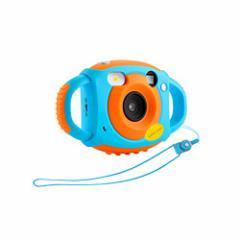 [新品]子供用デジタルカメラ 子供プレゼント 一眼レフ 子供用カメラ ミニカメラ トイカメラ 500万、1080p画素 子供カメラ 1.5インチ