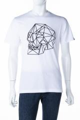 ハイドロゲン HYDROGEN Tシャツ カットソー ホワイト メンズ (240616) 送料無料 2019年春夏新作 2019SS_SALE