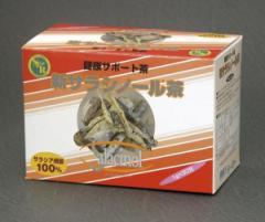 ジャパンヘルス 新サラシノール茶 1g×30包