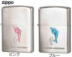 ZIPPO(ジッポー) ライター ラバーズ・ドルフィン(...