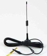 ワンセグ・地上波デジタルアンテナ クリップ用 AO-4004