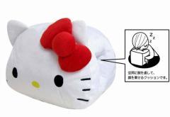 Hello Kitty ハンドクッション