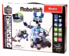 ベーシック ロボットプログラミングセット ブロック スタディーノ Studuino アーテック Artec