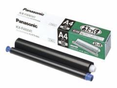 パナソニックファックス用インクフィルム KX-FAN141