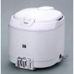 PR-100J Paloma パロマ 電子ジャー付ガス炊飯器 5.5合炊き プロパンガス用