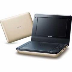 【在庫僅少】DVP-FX780-N ソニー ポータブルDVDプレーヤー