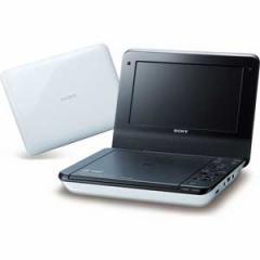 【在庫僅少】DVP-FX780-W ソニー ポータブルDVDプレーヤー