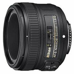 【在庫あり】ニコン 単焦点レンズ ニコンFマウント系 AF-S NIKKOR 50mm f/1.8G