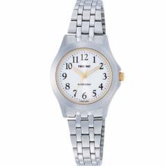 AA96-4006 シチズン レディース ソーラー 腕時計 FREE WAY