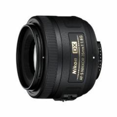 ニコン DXフォーマット用標準単焦点レンズ ニコンFマウント系 AF-S DX NIKKOR 35mm f/1.8G