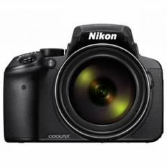 ニコン コンパクトデジタルカメラ COOLPIX P900