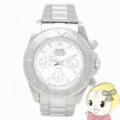 エルジン クロノグラフ 腕時計 FK1120S