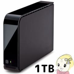 HDX-LS1.0TU2/VC バッファロー 外付けHDD HDX-LSU2/VCシリーズ 1TB