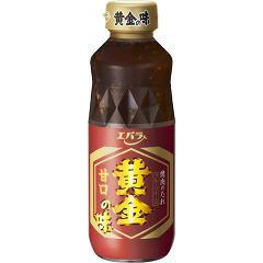 エバラ 黄金の味 甘口(400g)(発送可能時期:1週間-10日(通常))[たれ]