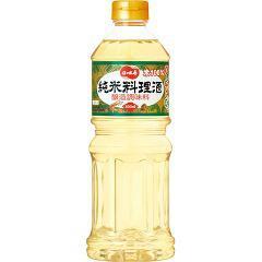 日の出 純米料理酒(800mL)(発送可能時期:1週間-10日(通常))[調味料 その他]