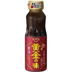 エバラ 黄金の味 甘口(210g)(発送可能時期:3-7日(通常))[たれ]