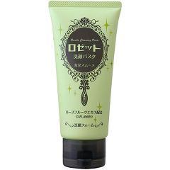 ロゼット 洗顔パスタ 海泥スムース(120g)(発送可能時期:3-7日(通常))[洗顔フォーム]